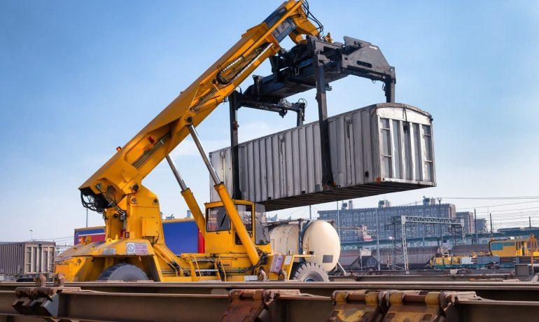 Electric Trucks Show Rapid Development